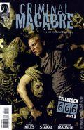 Criminal Macabre Cell Block 666 (2008) 3