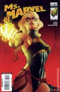 Ms. Marvel (2006 2nd Series) 31A