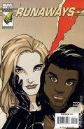 Runaways (2008 3rd Series Marvel) 2