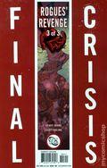 Final Crisis Rogues' Revenge (2008) 3A