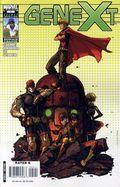 Genext (2008 Marvel) 5