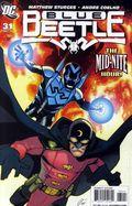 Blue Beetle (2006 DC 2nd Series) 31