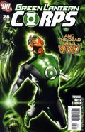 Green Lantern Corps (2006) 28