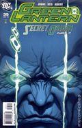 Green Lantern (2005 3rd Series) 35
