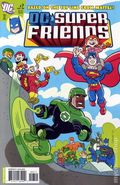 Super Friends (2008 2nd Series) 7