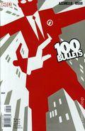 100 Bullets (1999 DC Vertigo) 95