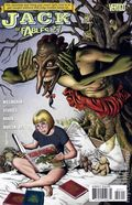 Jack of Fables (2006) 27