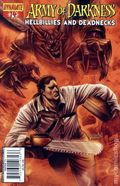 Army of Darkness (2007 3rd Series) 14A