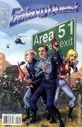 Galaxy Quest Global Warning (2008) 2