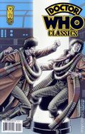 Doctor Who Classics (2007 IDW) 10A