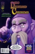 Dreamland Chronicles (2008 IDW) 3A