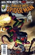 Amazing Spider-Man (1998 2nd Series) 571A