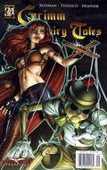 Grimm Fairy Tales (2005) 31A