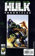 Hulk Chronicles World War Hulk (2008) 3