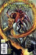 Secret Invasion Inhumans (2008) 2