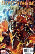 Secret Invasion Thor (2008) 2