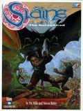 Slaine The Horned God TPB (1989 Fleetway) 2-1ST
