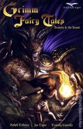 Grimm Fairy Tales Presents Beauty and the Beast 0