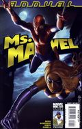 Ms. Marvel (2006 2nd Series) Annual 1