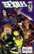 New Exiles (2008 Marvel) 11