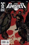 Punisher (2004 7th Series) Max 62