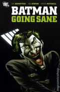 Batman Going Sane TPB (2008 DC) 1-1ST