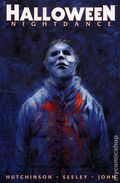 Halloween Nightdance TPB (2008 Devil's Due) 1-1ST