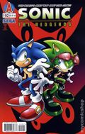 Sonic the Hedgehog (1993 Archie) 192