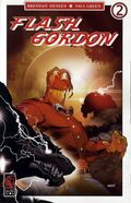 Flash Gordon (2008 Ardden Entertainment) 2A