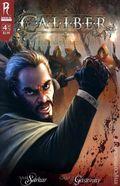 Caliber (2008 Radical Comics) 4B