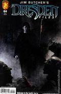Dresden Files (2008) 4B