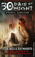 30 Days of Night Eternal Damnation PB (2008 Pocket Star Novel) 1-1ST