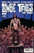 Zombie Tales (2008 2nd Series) 6A