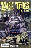 Zombie Tales (2008 2nd Series) 3B
