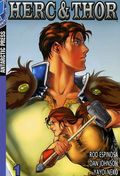 Herc and Thor GN (2006 Digest) 1-1ST