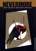Nevermore GN (2008 Edgar Allan Poe) 1-1ST
