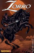 Zorro (2008 Dynamite Entertainment) 8A