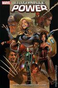 Ultimate Power TPB (2008 Marvel) 1-1ST