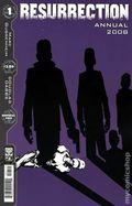 Resurrection (2007 Oni Press) Annual 1