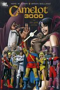 Camelot 3000 HC (2008 DC) Deluxe Edition 1-1ST