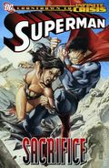 Superman Sacrifice TPB (2006 DC) 1st Edition 1-REP