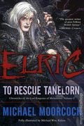 Elric Chronicles of the Last Emperor of Melnibone SC (2008-2010 Del Rey Books) 2-1ST