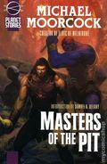 Masters of the Pit SC (2008 Novel) 1-1ST