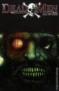 Dead Men Tell No Tales TPB (2008) 1-1ST