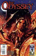 Odyssey (2008 Marvel Illustrated) 1