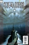 Sub-Mariner The Depths (2008) 1