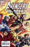 Avengers Invaders (2008 Marvel Dynamite) 4B