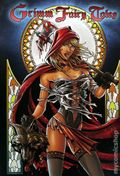 Grimm Fairy Tales HC (2008 Deluxe Edition) 1A-1ST