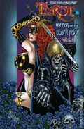 Tarot Witch of the Black Rose TPB (2003-2013 BroadSword) 5A-1ST