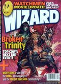 Wizard the Comics Magazine (1991) 203C